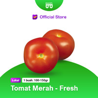 Tomat Segar (harga per pcs)