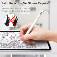 Stylus Pen Gen 2 Active palm Rejection Apple Ipad 6/7/ipad air 3