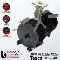 Mini Tiller Head TMT 264B Tasco as kotak