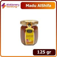 madu arab alshifa 125 gr gram al shifa asli natural