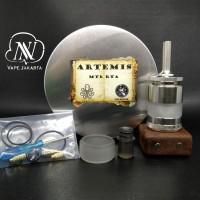 Cthulhu Artemis MTL RTA - Authentic