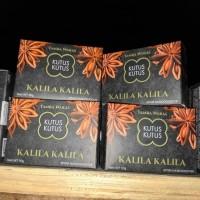 Sabun Kalila Kalila - Sabun Kutus Kutus Kalila Kalila - Sabun Herbal