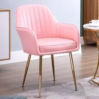 Kursi cafe/bangku cafe/kursi makan/kursi nyaman besar/kursi meja rias