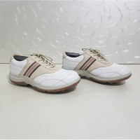 Sepatu GOLF DEXTER USA LEATHER KULIT Size 37 sd 38 Original 100% Bekas
