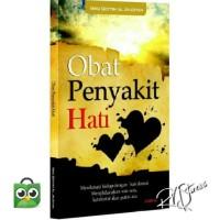 Buku obat penyakit hati jabal ibnu qoyyim al jauziyah original murah