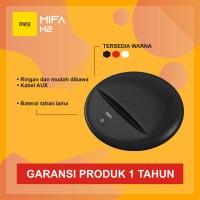 Mifa H2 Bluetooth Speaker Portable Stereo Bracket For Mobile