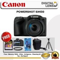 CANON POWERSHOT SX430 - KAMERA CANON