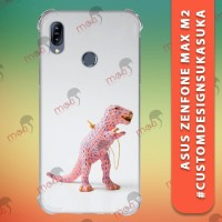 Custom Casing Sarung Case HP Premium Anti Crack Asus Zenfone Max M2