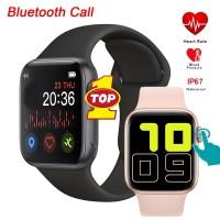 SmartWatch X6 Bluetooth Panggil Pelacak Kesehatan Mode jam pria