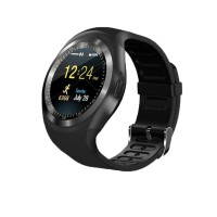 BIDEN Smartwatch Y1 Bluetooth Calling Entertainment Pedometer Camera