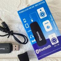 Stereo USB Wireless Bluetooth Audio Music Receiver