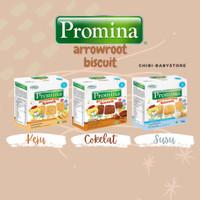 PROMINA Biscuit ARROWROOT 110gram Biskuit Bayi Cookies 12+ bulan