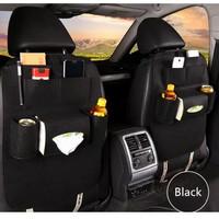 Car Seat Organizer / Back Seat Organizer / Tas Mobil Multifungsi