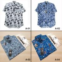 Kemeja Pria / Casual / Kemeja Distro / Kemeja Murah / Grosir baju