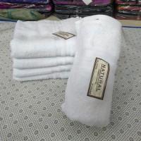 handuk hotel / handuk putih / handuk uk 50 x 100 cm