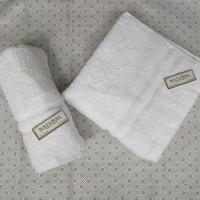 handuk mandi / handuk putih / handuk hotel / uk 70 x 140 cm