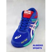 Paling Terlaris Sepatu Voli Volly Volley Asics Tiger Pro Ace Mid Ori