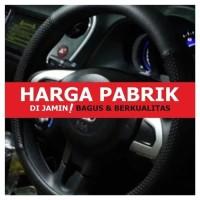 Datsun Go Sarung Setir/Cover Stir Mobil Exclusive