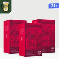 Hatten Wine Bali Red Cask 11.5% Kotak 2L - Light bodied - French Oak