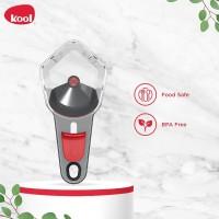 KOOL Measuring Spoon & Dripping Funnel