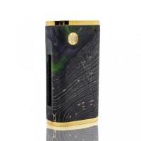 Asmodus Pumper 21 Black Gold BF Squonk Box Mod VAPE Authentic Limited