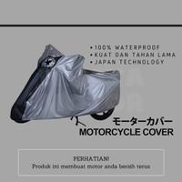Urban Cover Penutup Pelindung Sarung Motor Yamaha NMax XMax Honda PCX - Non Waterproof