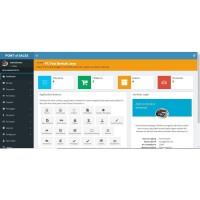 Source Code Website Aplikasi Kasir POS Penjualan Barang