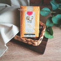 Kaze Organic Japonica White Rice Zero Sugar (Beras Jepang) 500gr