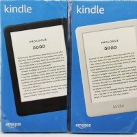 READY Amazon Kindle 9 10th 10 th gen eBook eReader - Front Light - 8GB