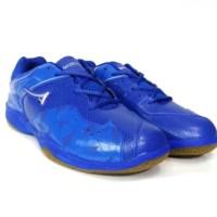 Sepatu Badminton Ardiles art BDG-COUBERTIN - Biru, 40