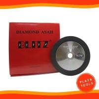 Mata Diamond Batu Asah BLITZ 4 Inch Pisau Gergaji TCT 2 Sisi BLITZ