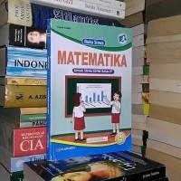 BUKU SISWA MATEMATIKA UNTUK SD KELAS IV KURIKULUM 2013
