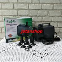 AMARA AA 105 AA105 Pompa Air Celup Kolam Hidroponik Aquarium Aquascap