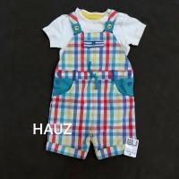 Mothercare 2pcs set unisex 12-18 months / baju bayi / baby clothes