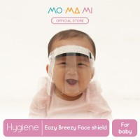 MoMaMi Face Shield Baby