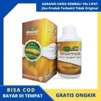 Obat Ambeien - Benjolan Wasir Berdarah Herbal Alami QNC Jelly Gamat