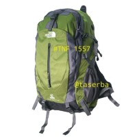 TERLARIS Daypack Outdoor Tas Gunung 50 L no eiger rei The north face