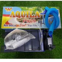 Pompa Filter Aquarium AQUILA 3in1 TOP FILTER P900