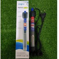 Amara water heater 50 watt penghangat air akuarium aquascape