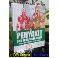 Buku Penyakit dan Terapi Bekamnya ORI - Penerbit Al-Qowam