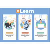 Sewa Aplikasi eLearning dan Ujian Online Bulanan