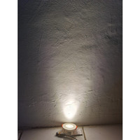 Lampu Downlight Spotlight LED 5W Audalux ADX-56 5W 220V - 4200K