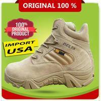 Grosir Sepatu Delta 6 inci Tactical Army Boots + 100 % Asli Ori