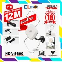 PX Antena TV digital indoor outdoot HDA-5600/ antenna TV PX HDA5600