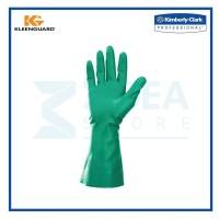 KLEENGUARD G80 NITRILE Chemical Resistance Glove - Sarung Tahan Kimia