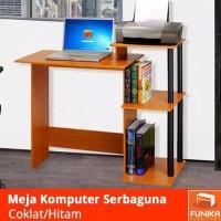 Meja Komputer / Meja Laptop / Meja Belajar / Meja Kantor Funika 11192