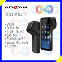 Advan Harvard 01 Smart Mobile Pos - Garansi Resmi