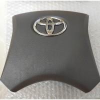 Cover Airbag Stir Grand Innova 45130-0K090-E0 warna coklat(Non-airbag)