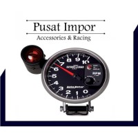Takometer Autometer / Tachometer Autometer - 1 Warna