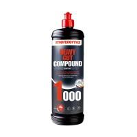Menzerna Heavy Cut Compound 1000 - HCC 1000 (1Liter)